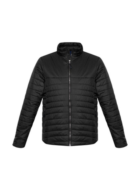 Biz Collection Men's Expedition Jacket