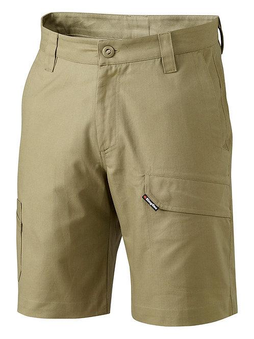 King Gee   Workcool 2 Shorts