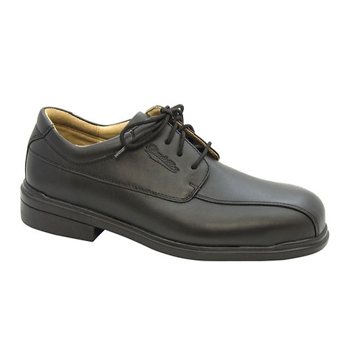 Blundstone Executive Lace Up Safety Shoes