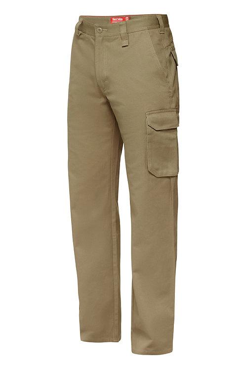 Yakka Foundation Drill Cargo pants