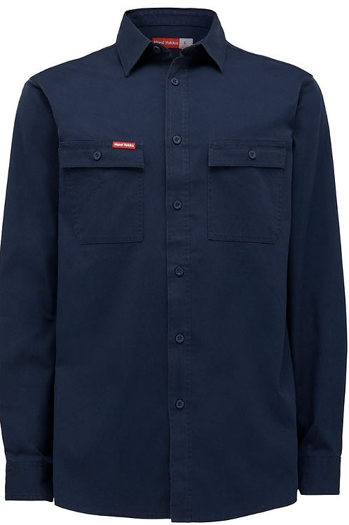 Yakka Heritage Workers shirt