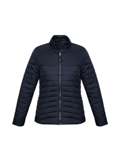 Biz Collection Ladies Expedition Jacket