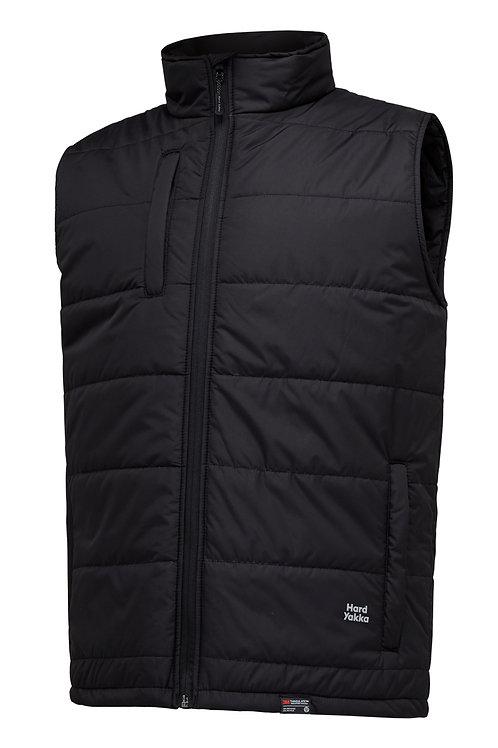 Yakka sleeveless Puffa jacket