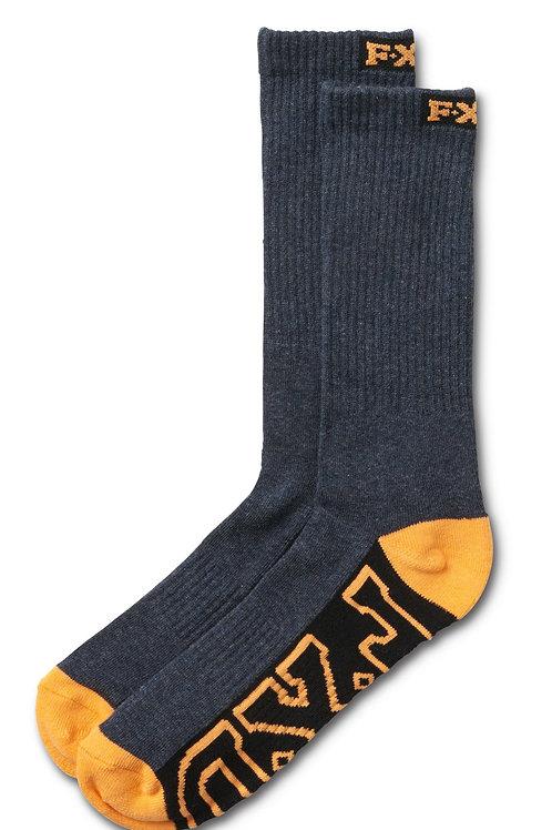 FXD Jersey Knit  socks