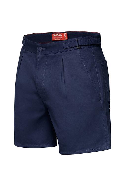 Yakka Side Tab shorts