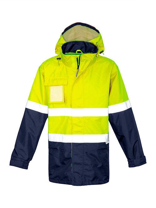 Syzmik Mens Ultralite Waterproof Jacket