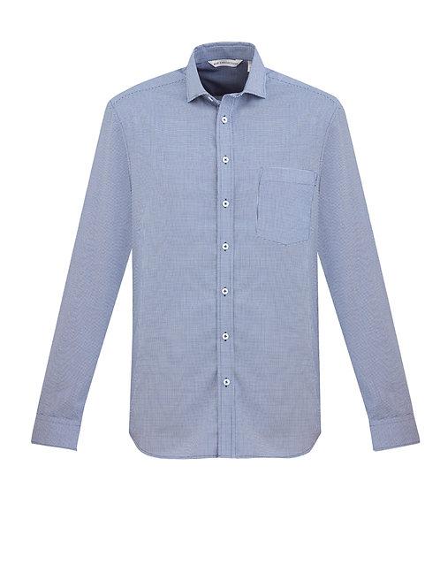 Fashion Biz Men's Jagger L/S Shirt