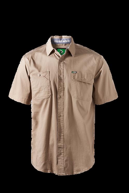 FXD Short Sleeve Work shirt
