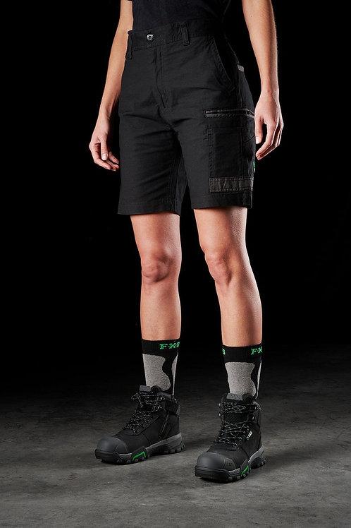 FXD Ladies stretch Shorts
