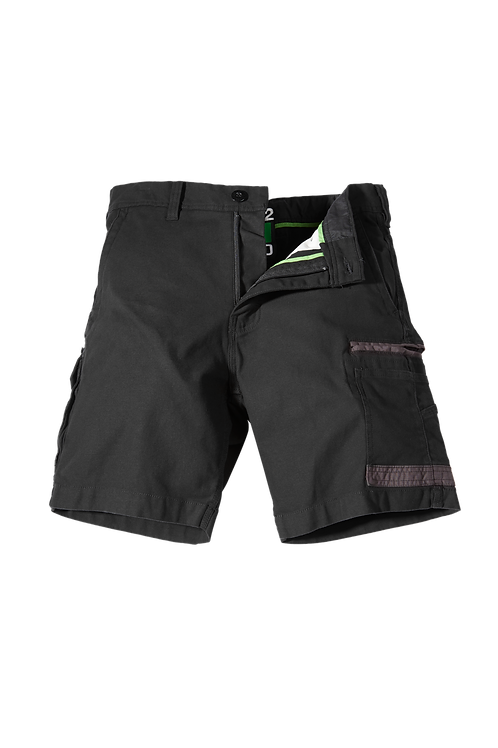 FXD Walk Shorts with slimmer leg