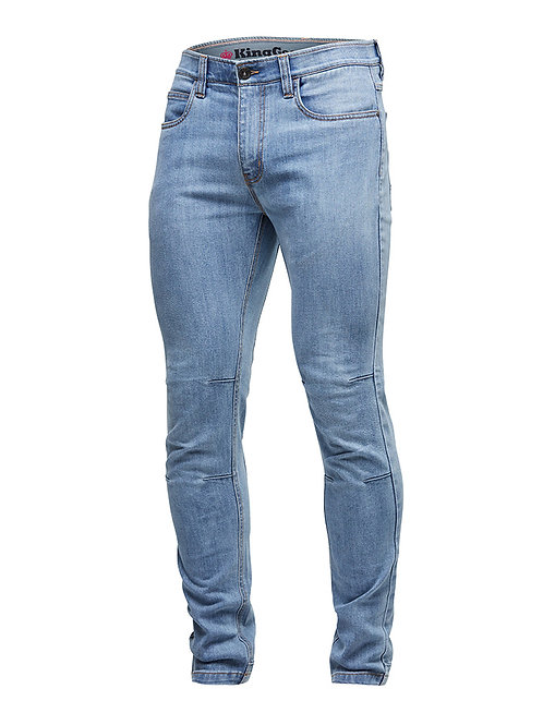 King Gee Urban Coolmax Denim Jeans