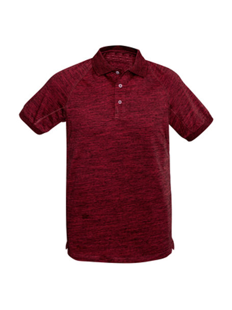 Biz Collection Coast Polo Men's