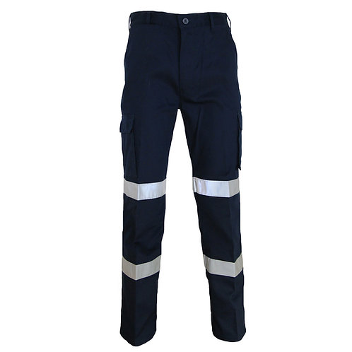 DNC L/W  Bio-motion Taped Workwear Pants