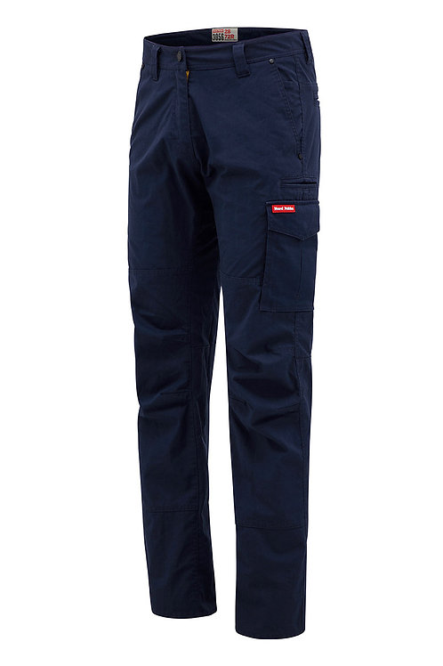 Womens Ripstop Cargo pants