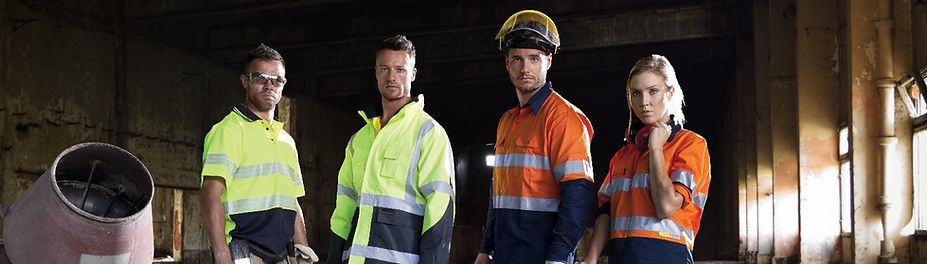 BuyDNC Workwear at Workwear and Boots_ed