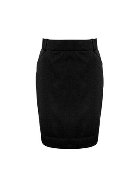 Biz Collection Ladies Detroit skirt