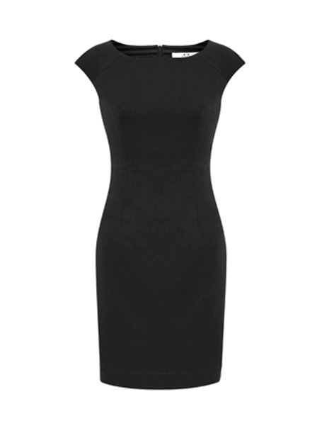 Biz Collection Audrey Dress