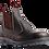 Thumbnail: Redback Work Boots USBOK Bobcat Claret Oil Kip