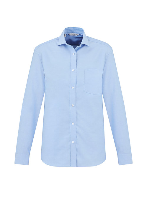 Biz Collection Men's Regent L/S Shirt