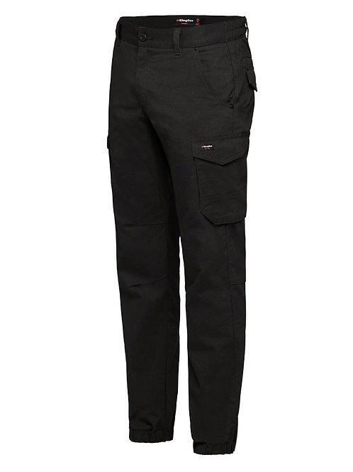 King Gee Tradies Stretch Cuff Pant