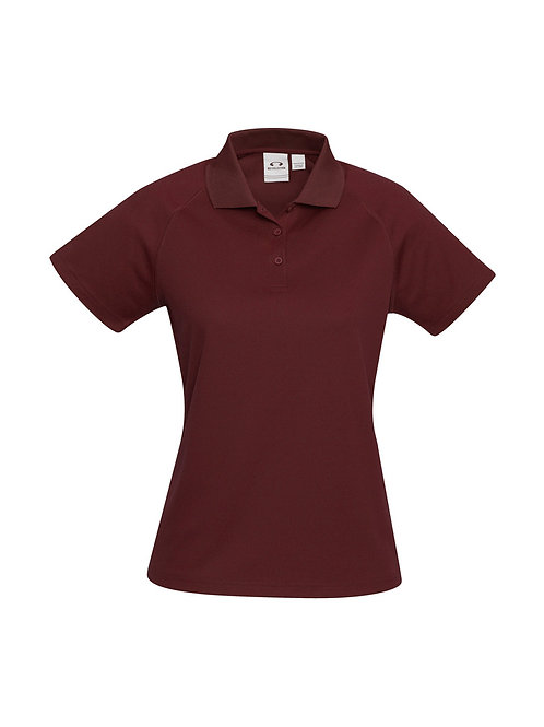 Fashion Biz Ladies Sprint polo