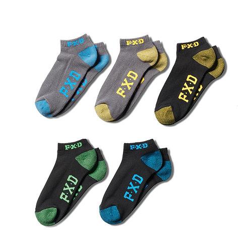 FXD Vadar Ankle Socks