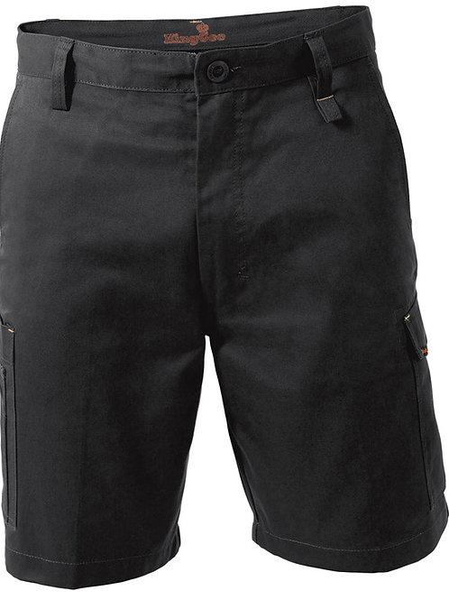 King Gee Workcool 1 Shorts