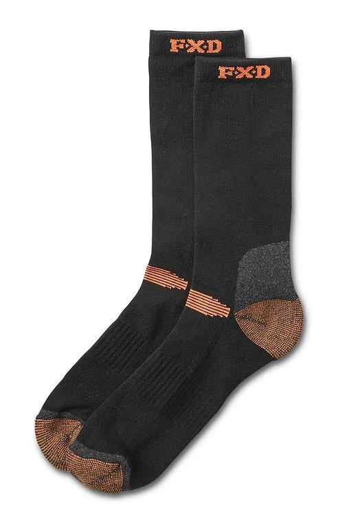 FXD Work Socks