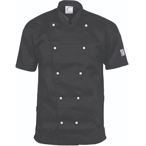 DNC Unisex Traditional Chef Jacket