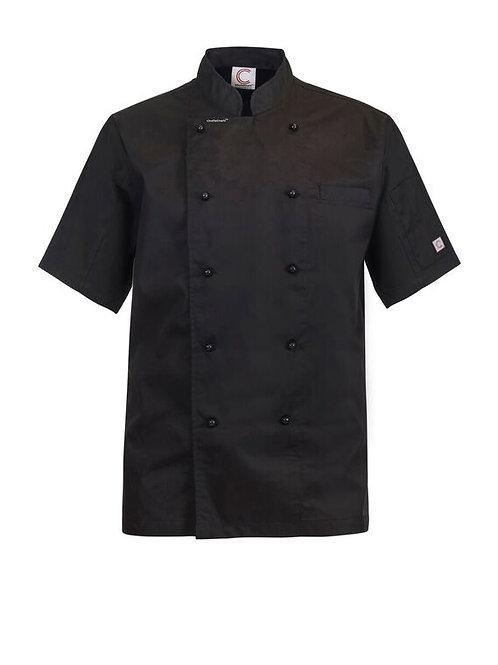 Executive Chefs Lightweight Jacket - Short