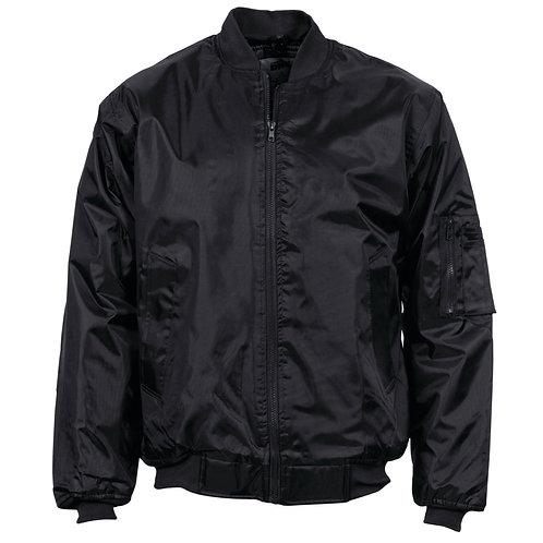 DNC Flying Jacket - Plastic Zips (3605)