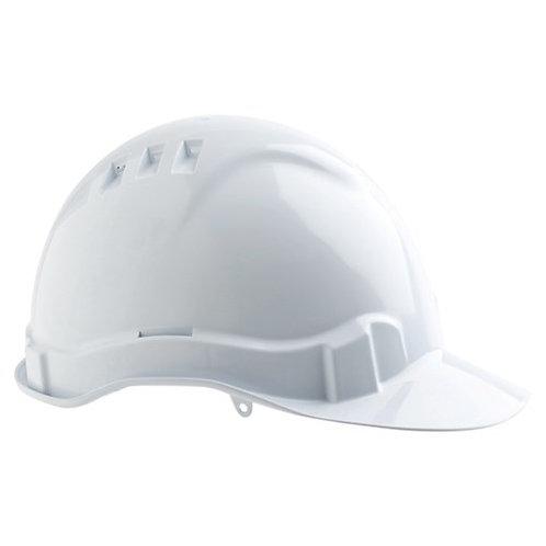 Pro Choice Hard Hat Vented Pushlock Harness