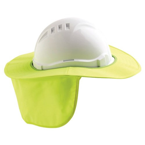 Pro Choice Hard Hat Brim