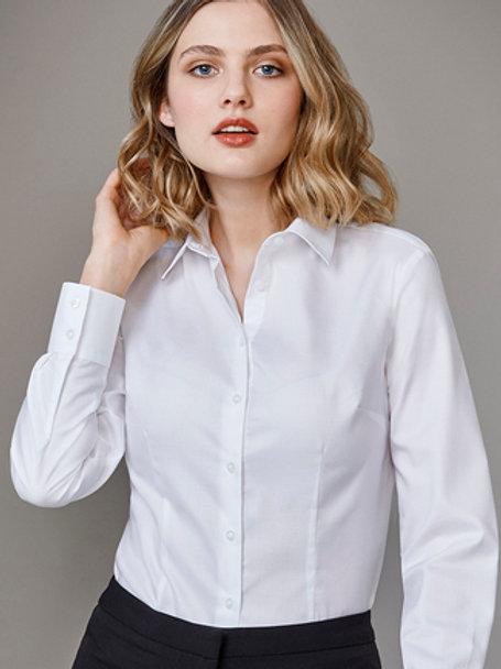 Biz Collection Ladies Regent L/S Shirt