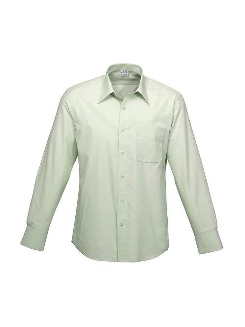 Fashion Biz Men's Ambassador Long Sleeve Shirt