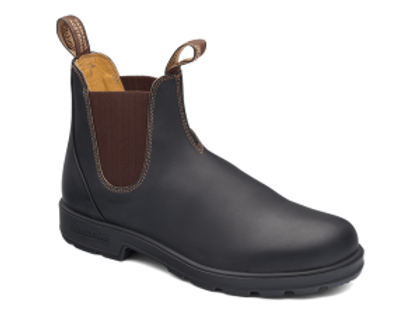 Blundstone Pull ON boot, elastic sided