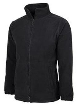 JB' Polar Fleece full zip jacket