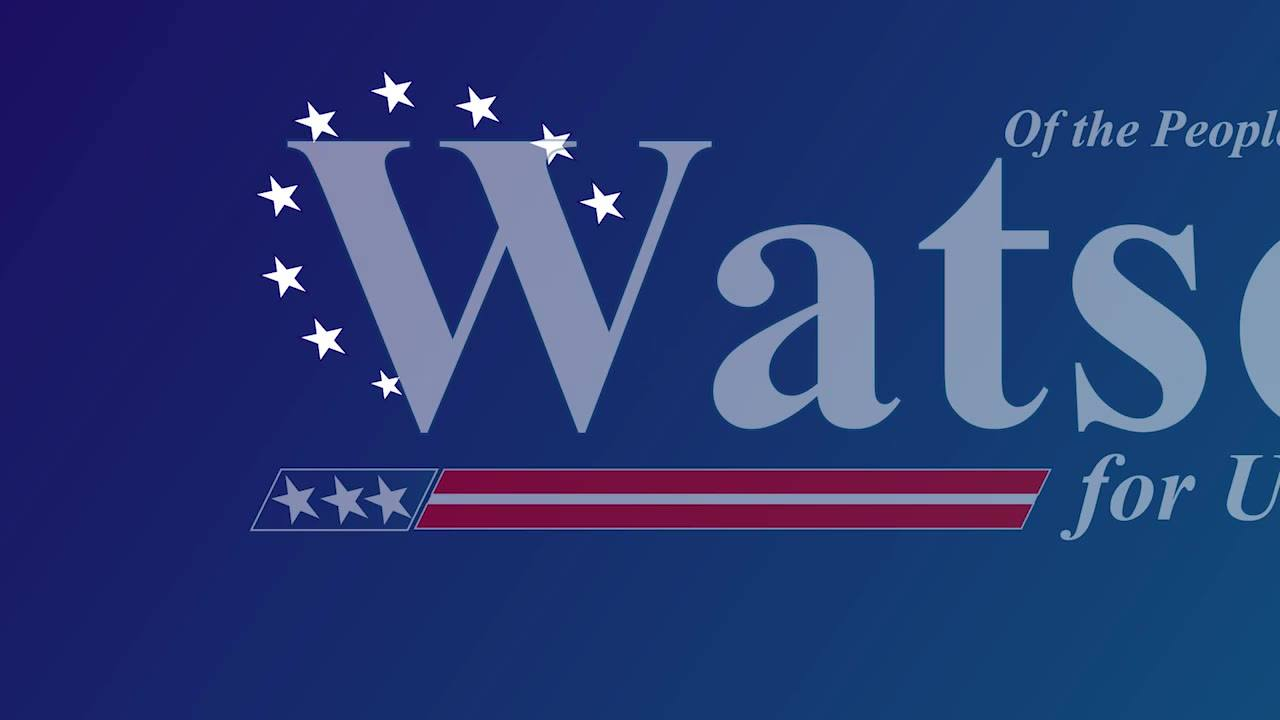 Watson for Senate