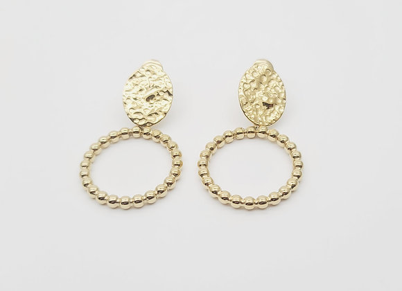 Boucles d'oreilles | SIPOO