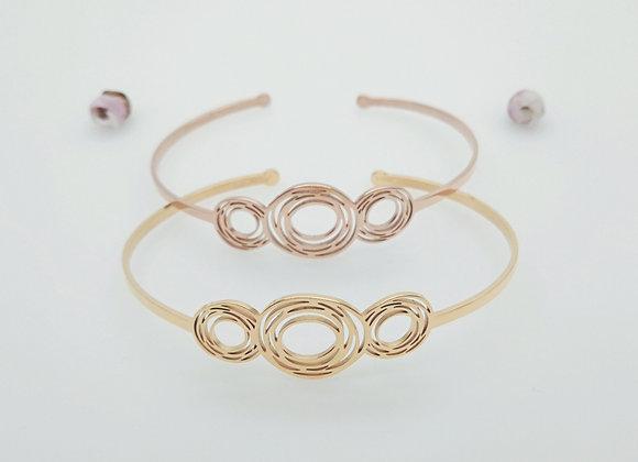 Bracelet Agapanthe