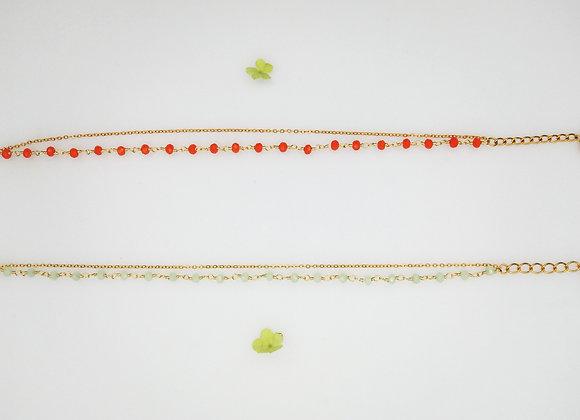 Bracelet Bouli