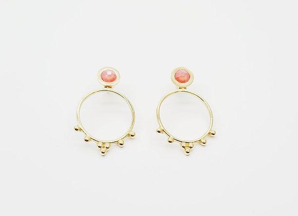 Boucles d'oreilles | OENO