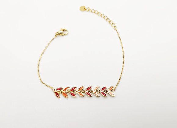 Bracelet | MINI FEUILLES