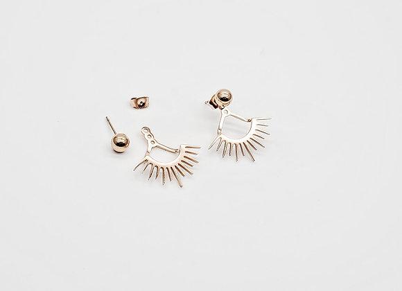 Boucles d'oreilles | PINKO