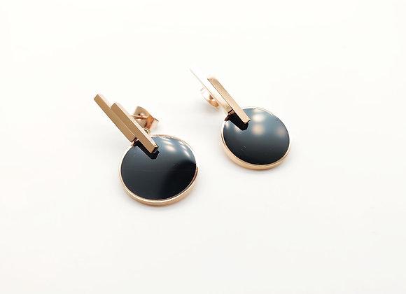 Boucles d'oreilles | YUAN