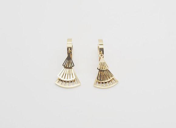 Boucles d'oreilles | FEULY