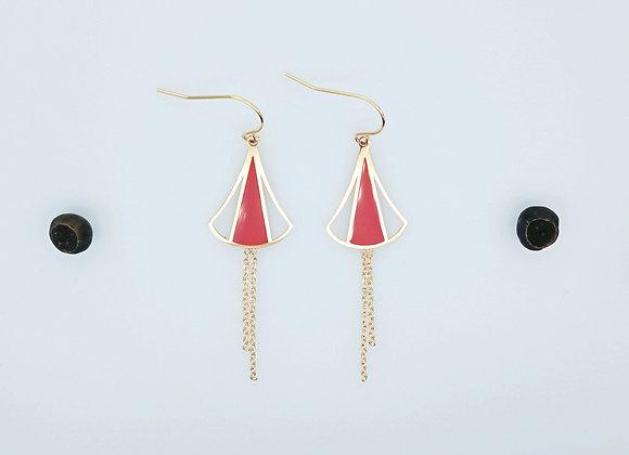 Boucles d'oreilles | GYPSO