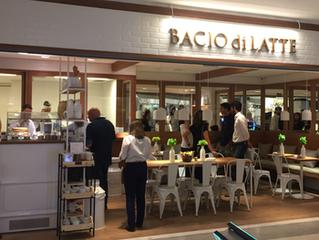 Inauguração da Bacio di Latte com apoio estratégico da MMS