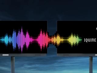 CASACOR 2017 – Ação da Iquine criada pela MMS dá cor a voz