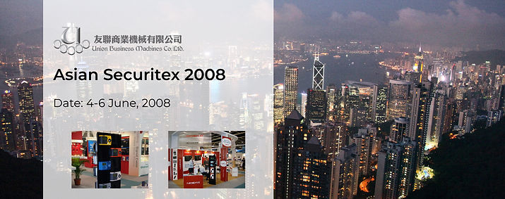 Asian Securitex 2008 Conference